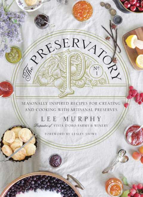 The Preservatory Cookbook